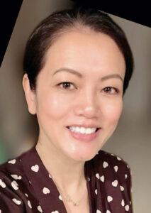 Sandra Hseih